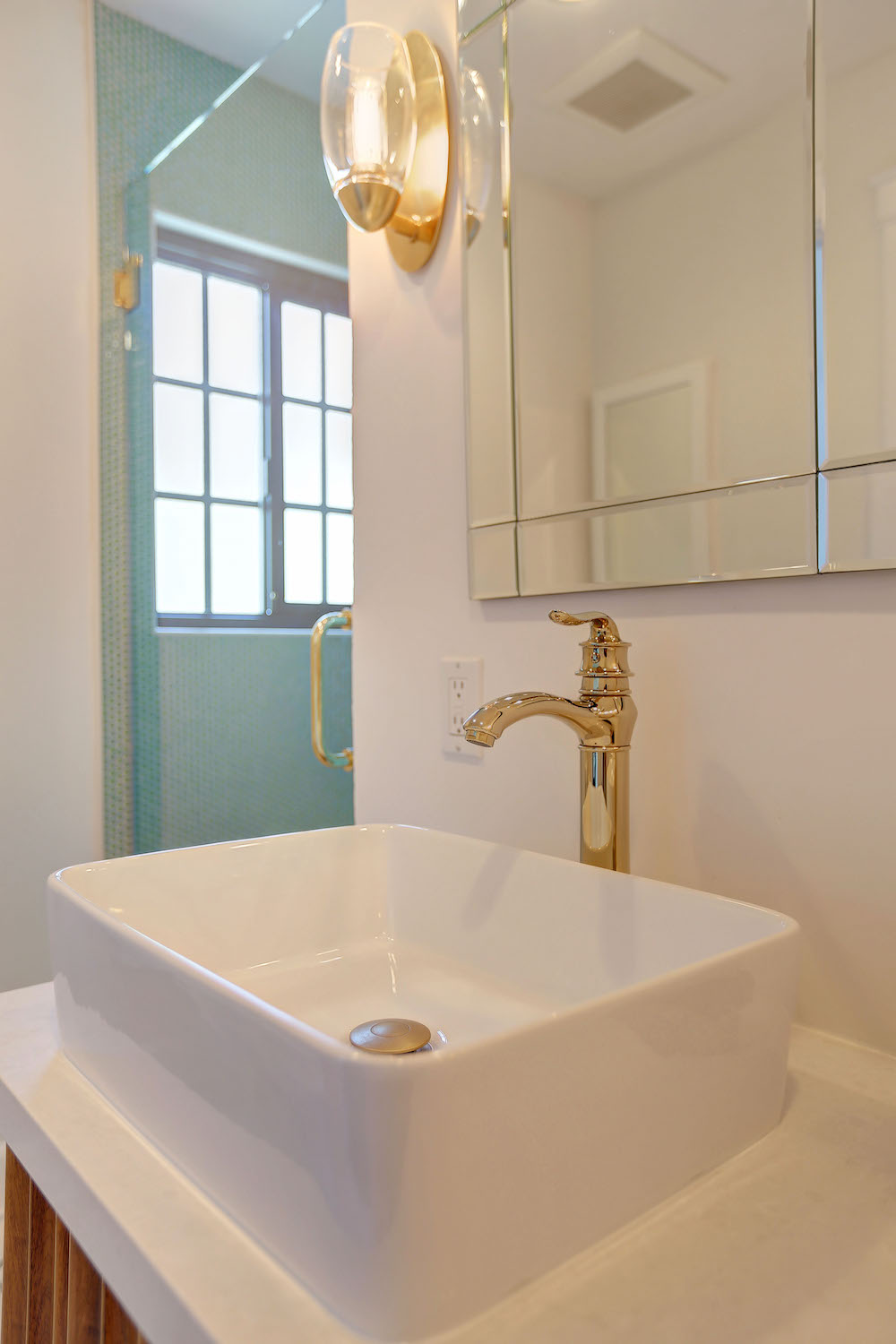 Beautiful Bath — Niche | Interior Design Santa Monica CA | Interior ...
