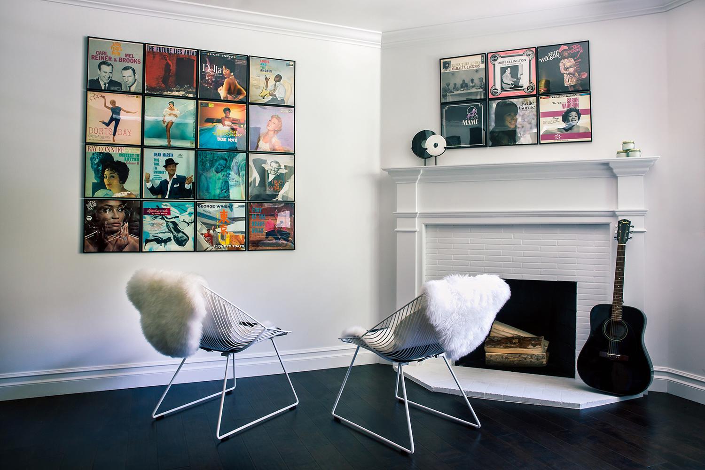 Modern Eclectic The Niche Home Interior Design Interior Design