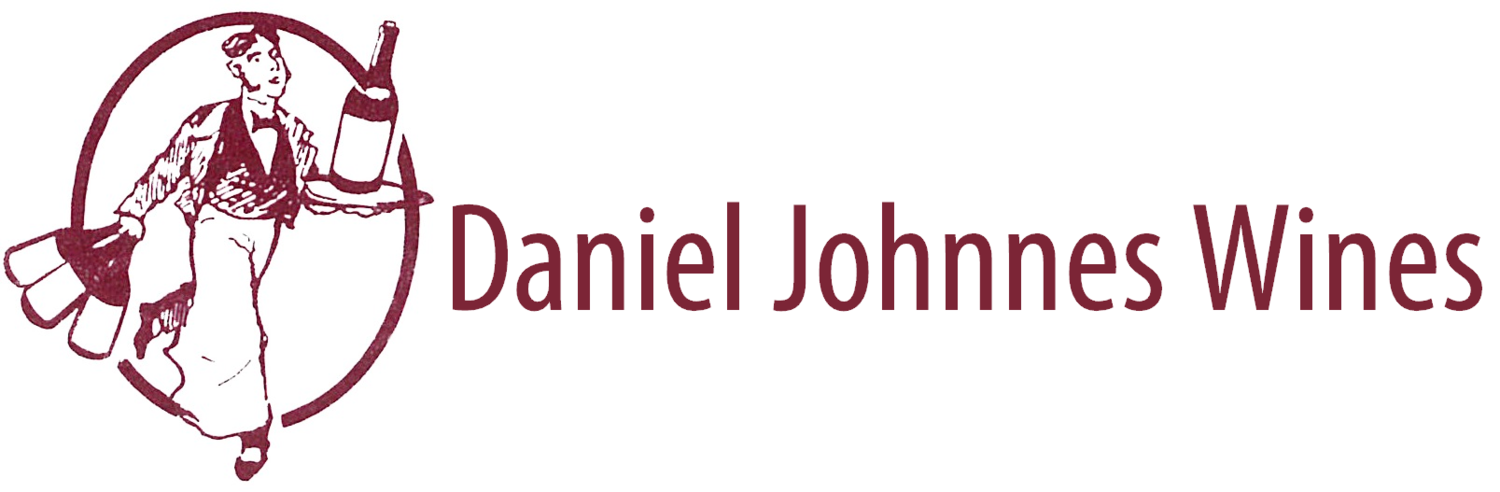 Daniel Johnnes Wines