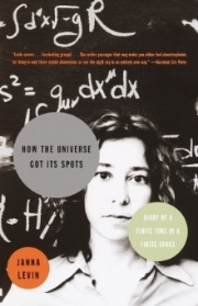 Scientists and other  communicators are stepping out from behind the veil of objectivity and revealing their personal, subjective experiences. Prime example: physicist Janna Levin.