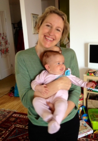 NYC Lamaze Classes and Doula Care