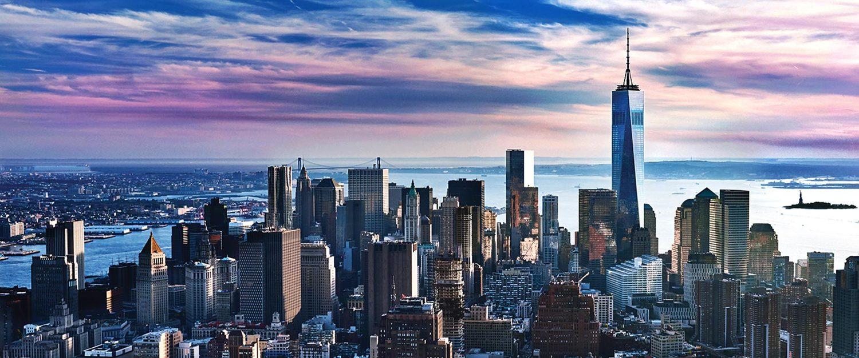 Visit One World Trade Center Observation Deck — Native ...