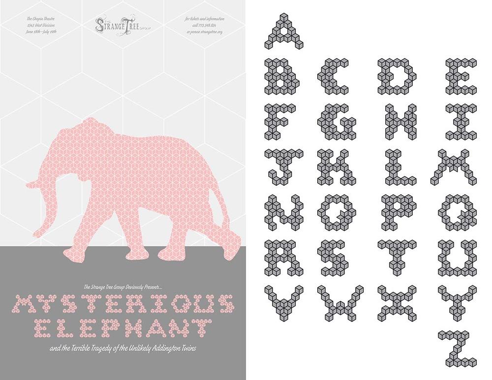 Mysterious Elephant