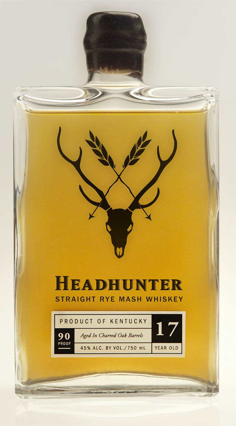 Headhunter Whiskey