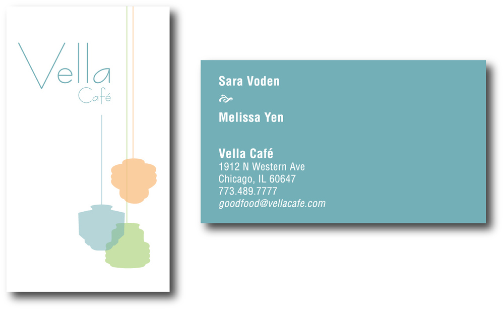 Vella Cafe