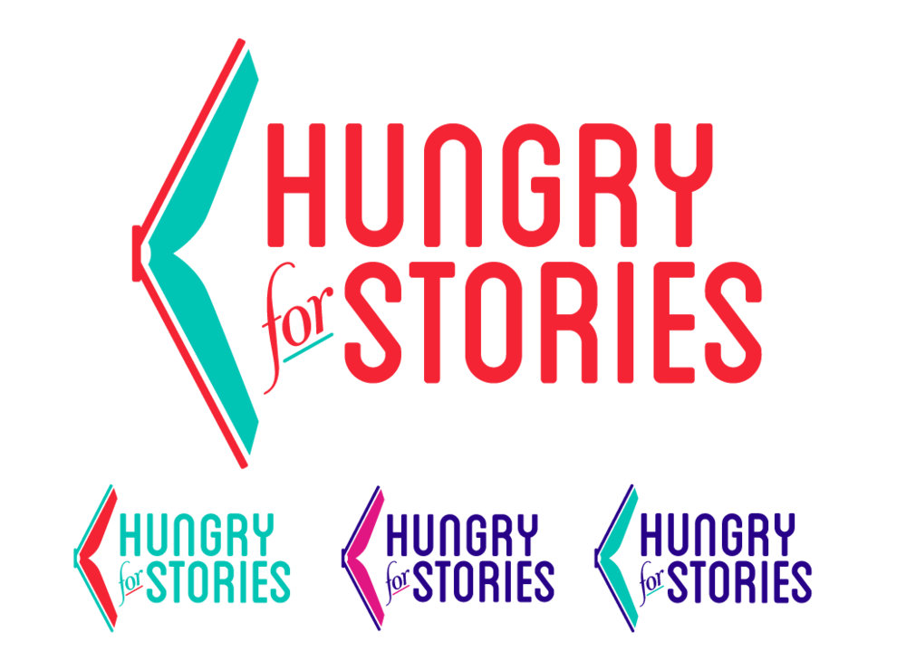 Hungry for Stories