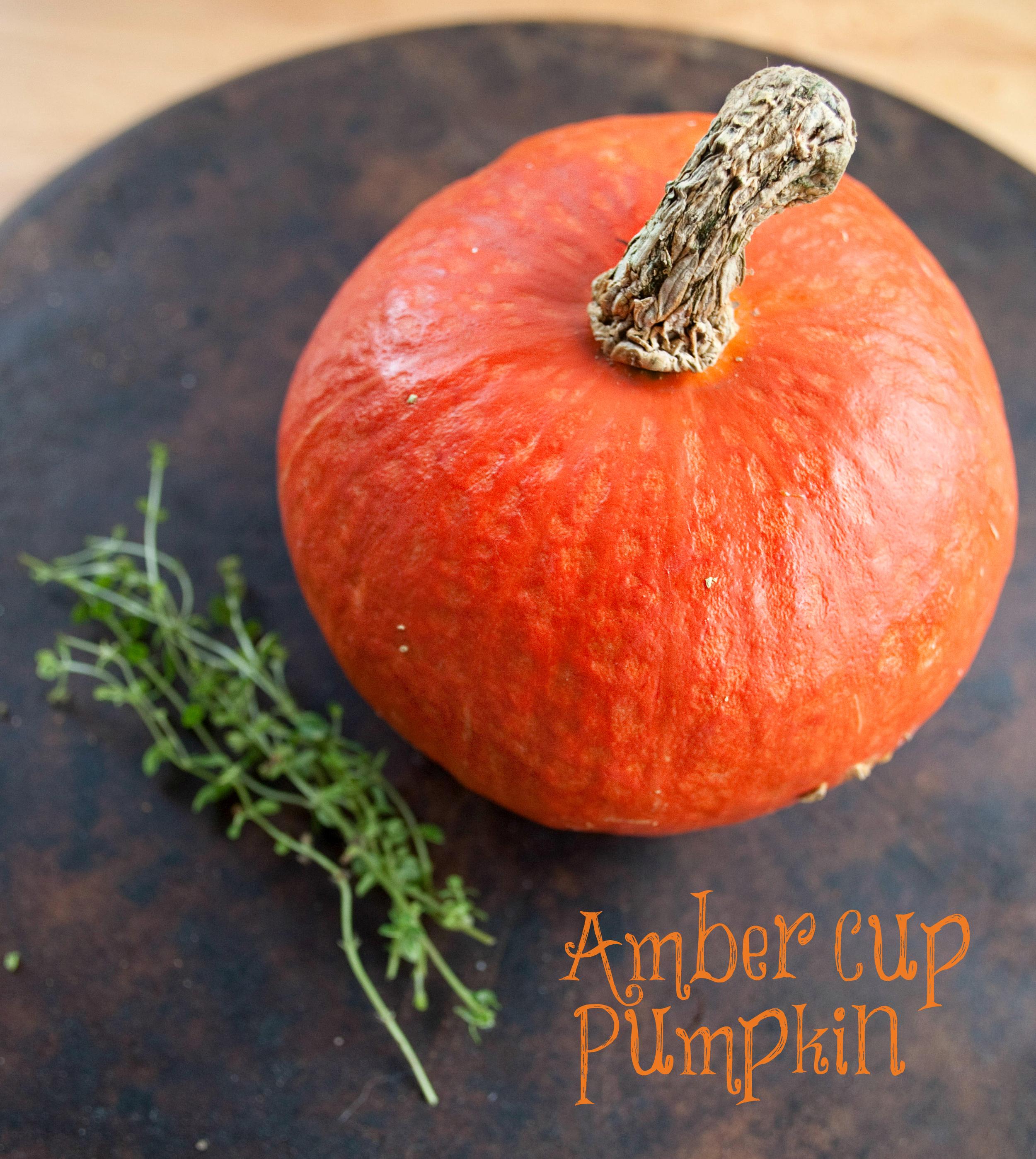 Produce On Parade - Smoky Paprika Pumpkin Soup