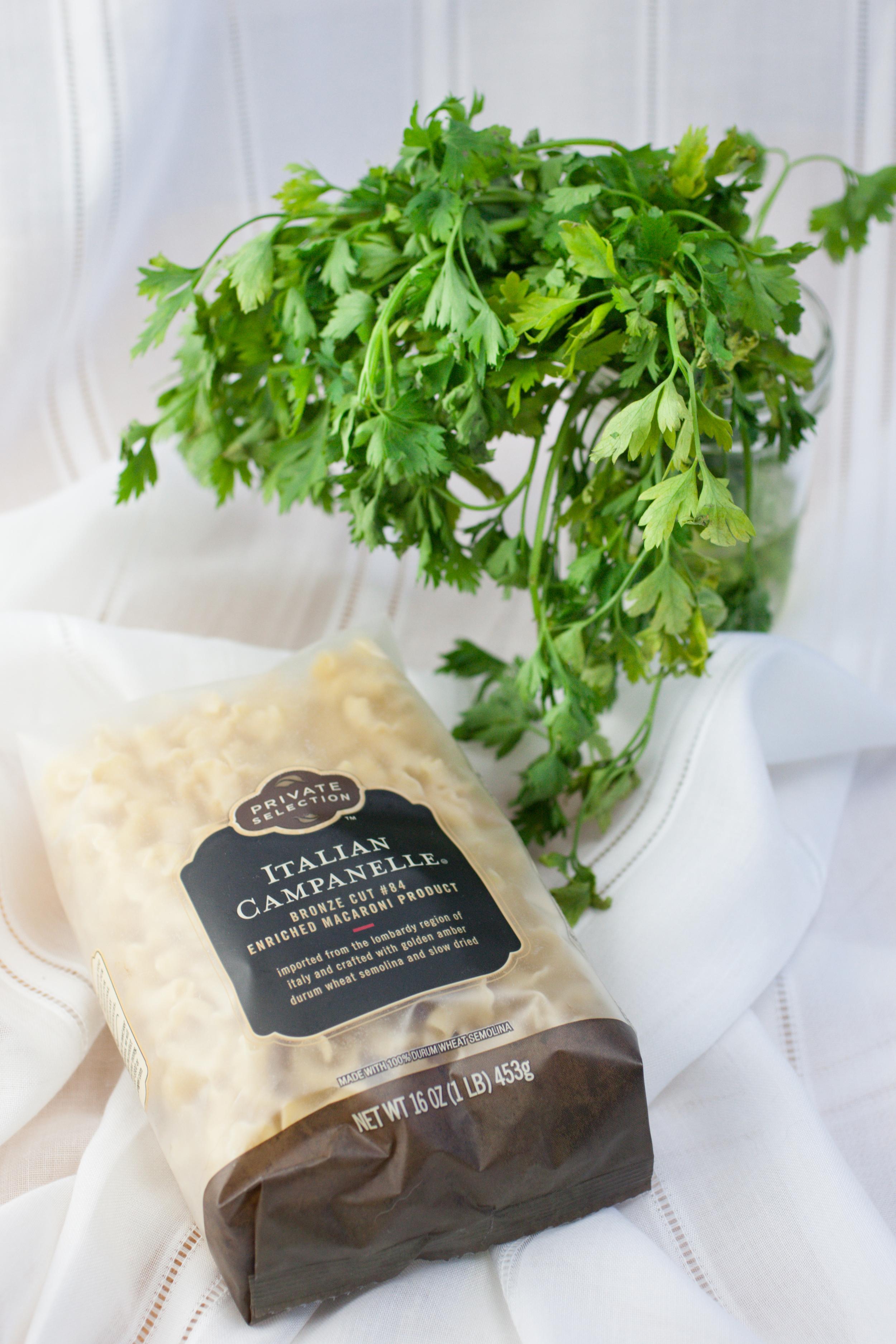 Produce On Parade - Creamy Mushroom Stroganoff