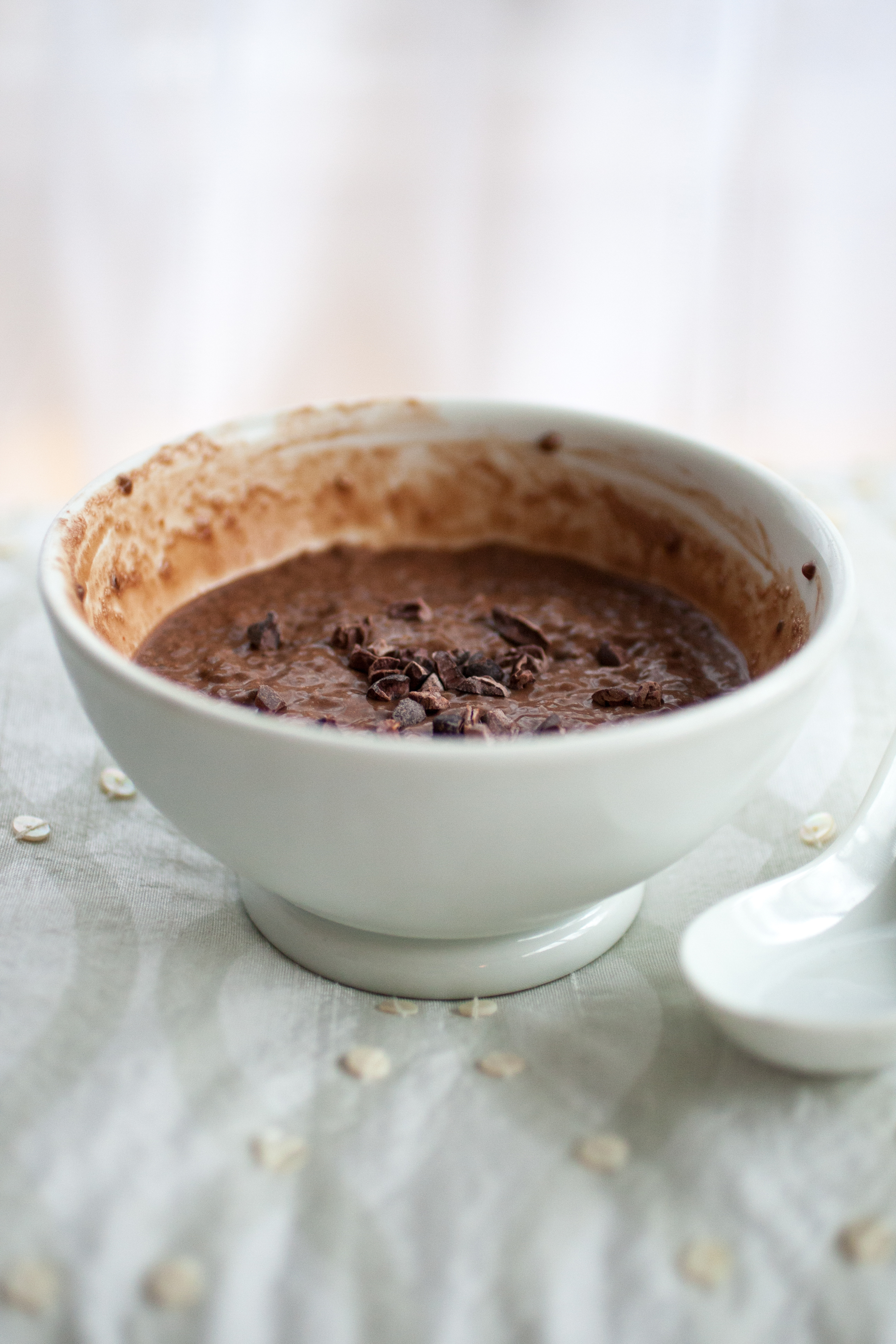 Produce On Parade - Sophisticated Chocolate Chia Pudding