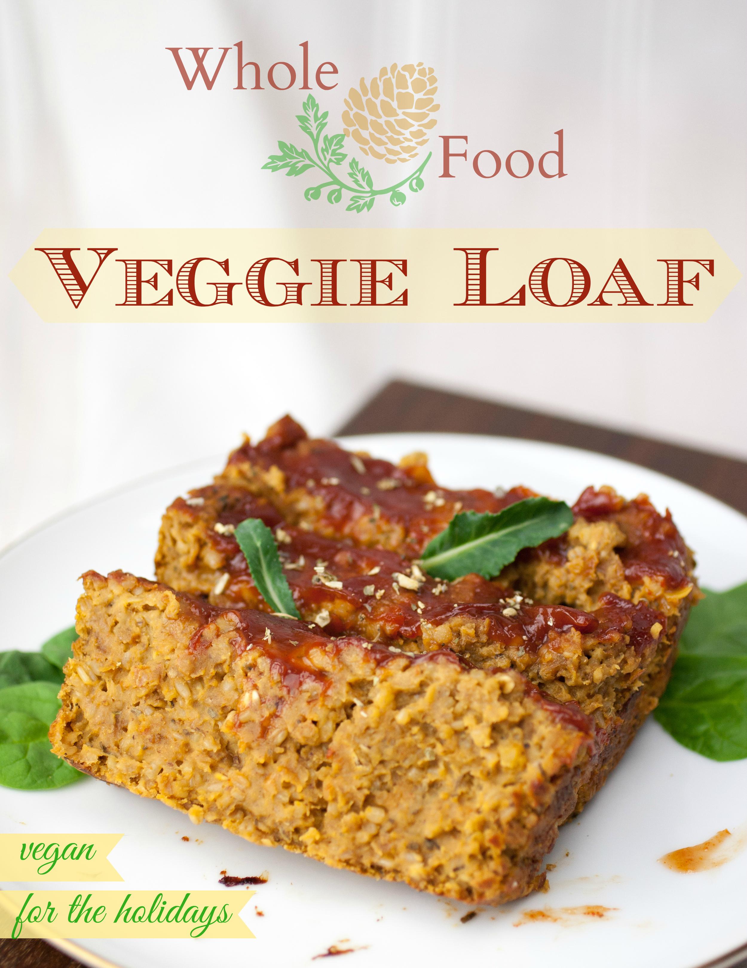 veggieloaf
