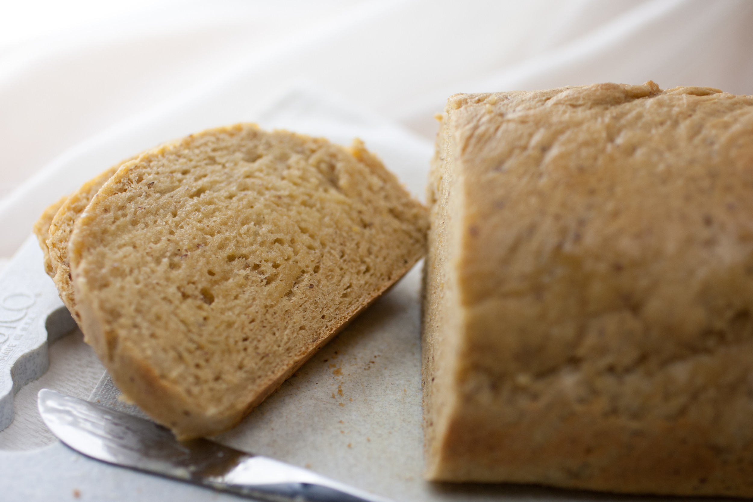 Produce On Parade - Soft Wheat Sandwich Bread