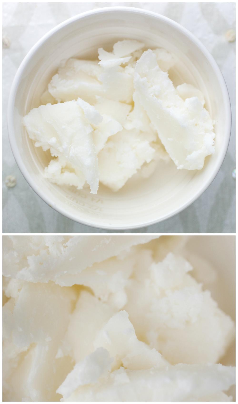 Produce On Parade - Homemade Vegan Butter