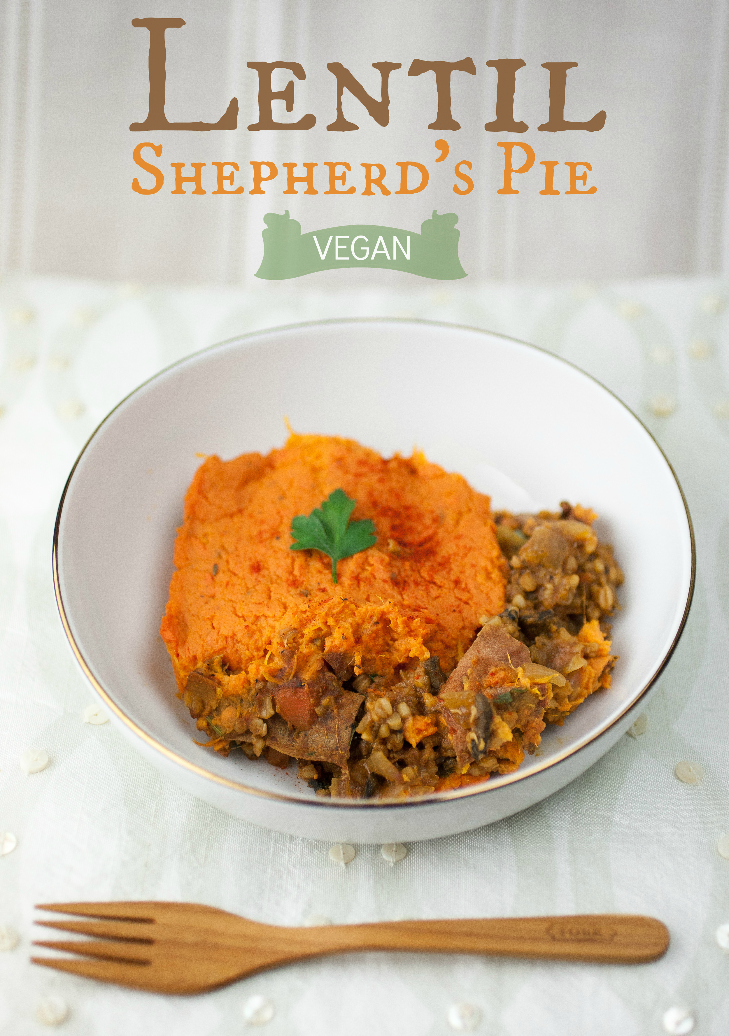... . Perfect weather for a good, filling shepherd's pie if you ask me