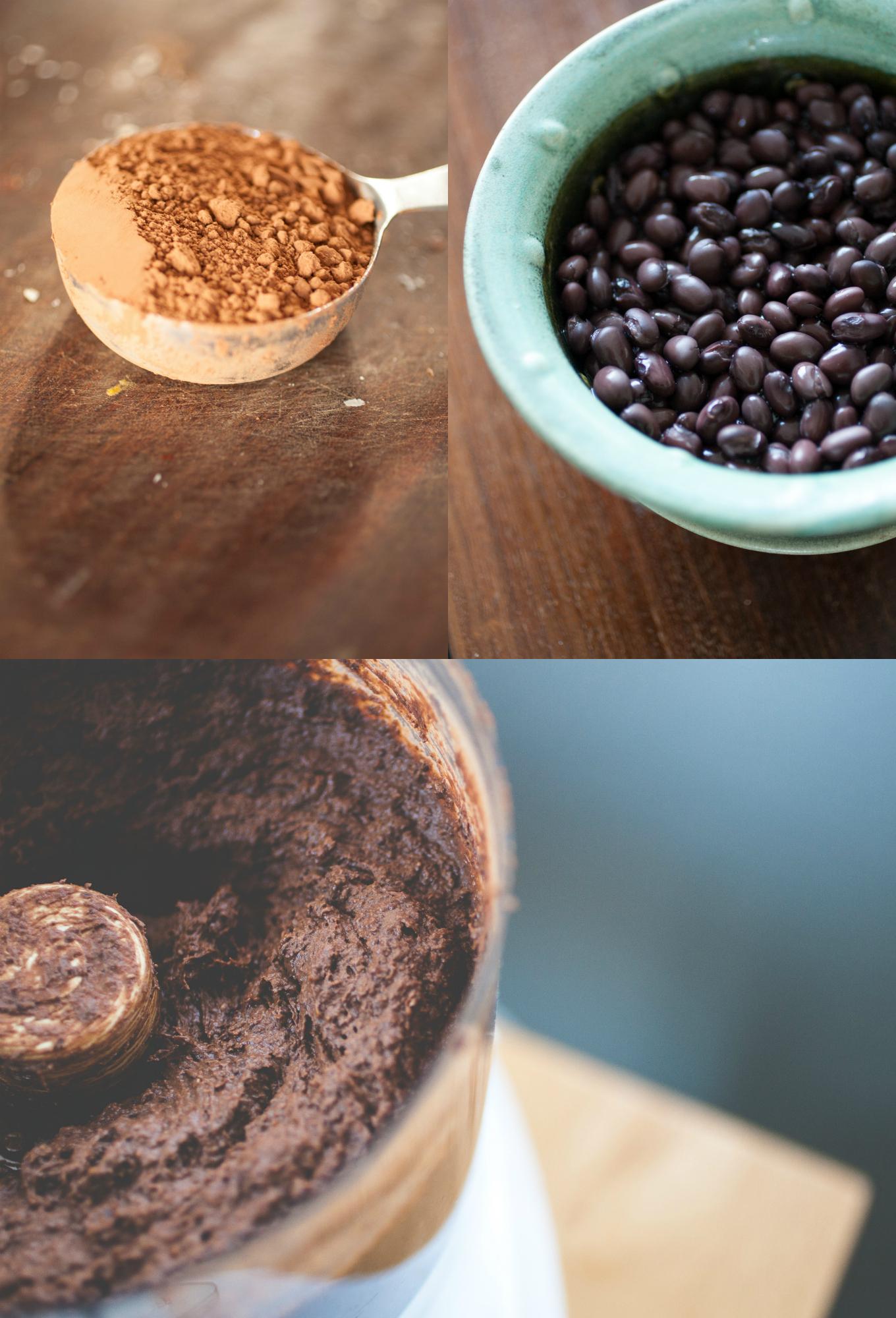 Healthy & Energizing Hazelnut Brownie Bars