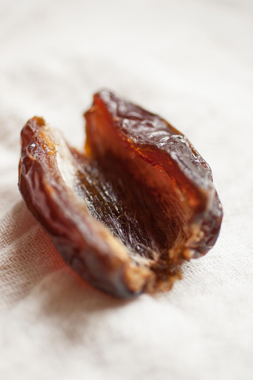 Produce On Parade - Spiced Rum, Caramel, Cardamom Banana Ice Cream