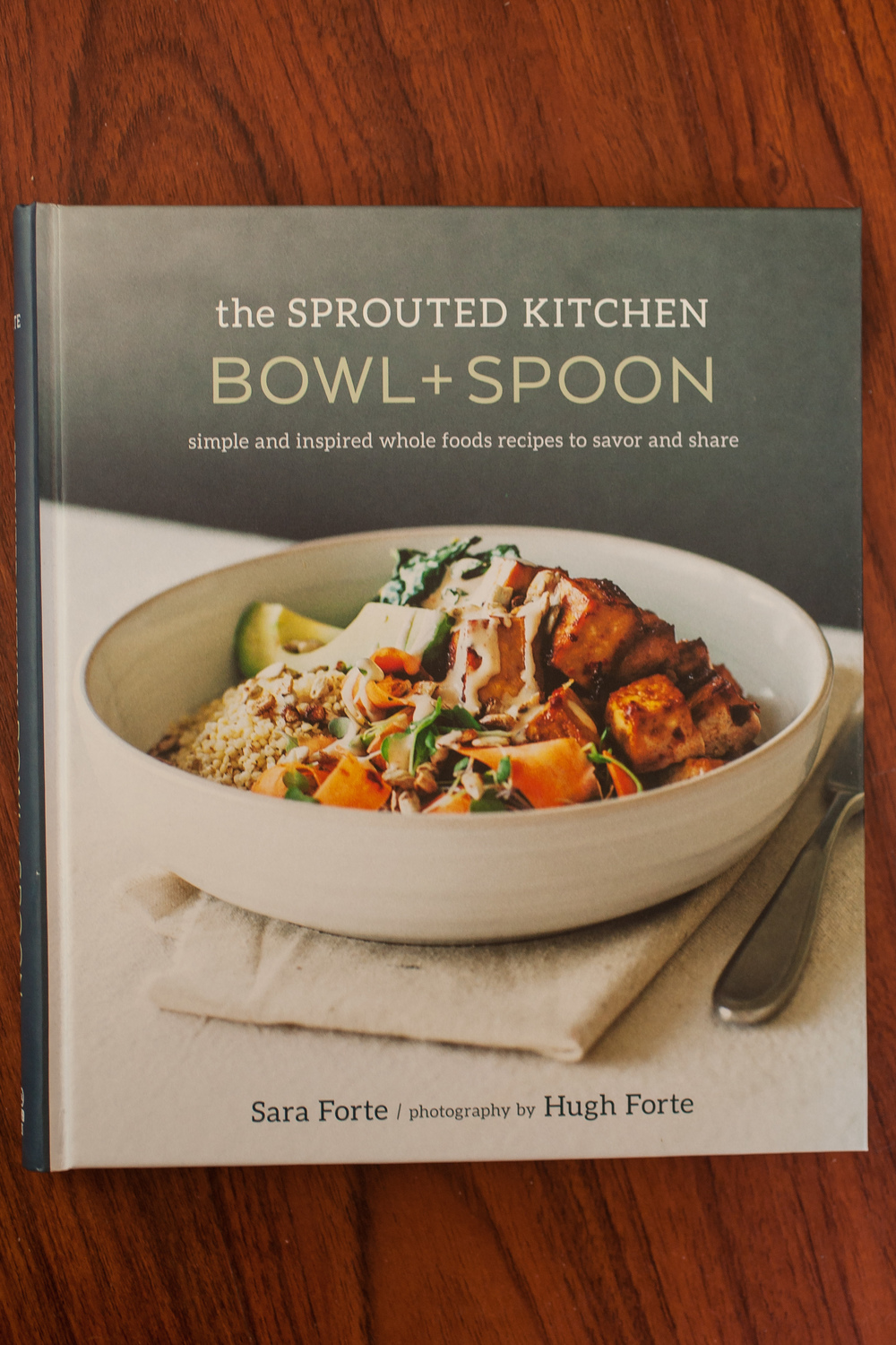 The sprouted kitchen bowl spoon cookbook review a recipe however there were a few peculiar ingredients such as lillet pasilla peppers and manchego cheese that i scratched my head at maybe its just an alaskan forumfinder Gallery