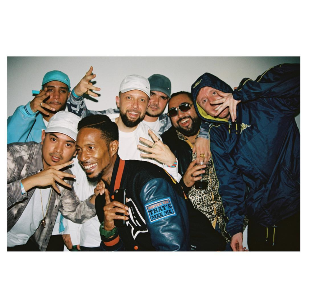 Kurupt FM with D Double E