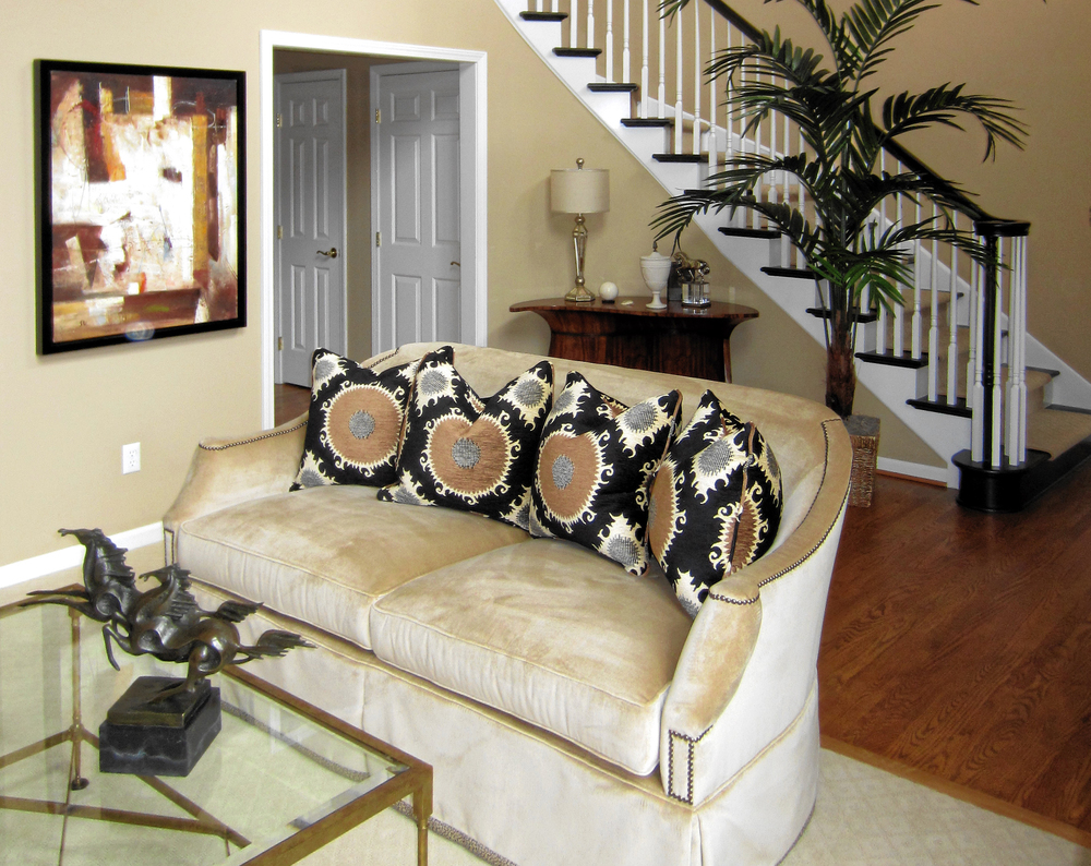 Wendy Ryan Interior Design Ann Arbor Stonebridge 2