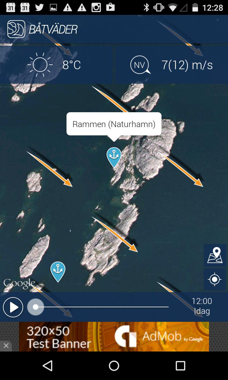 Screenshot Nexus 4