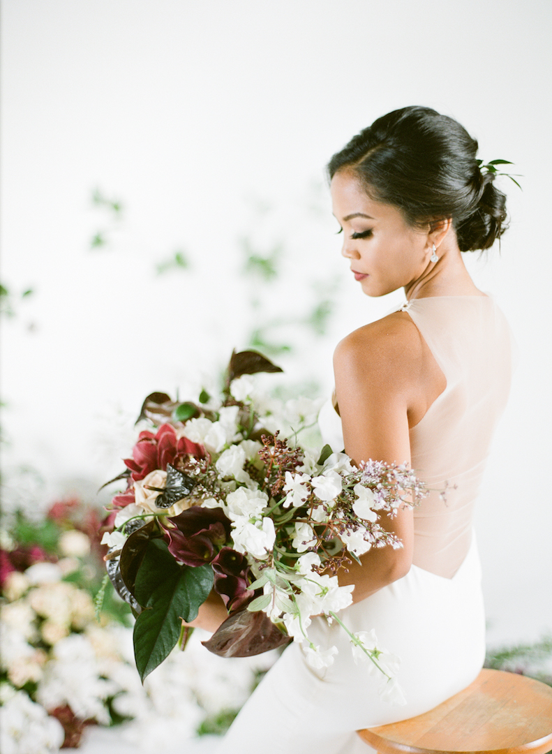 ARIA x Passion Roots | Trendy Bride