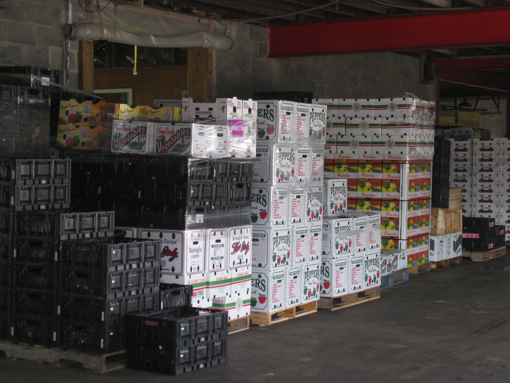 Packing House Products
