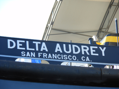 delta audry
