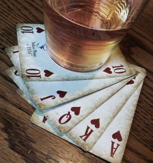 Backhouse Poker