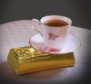 Granny's Gold