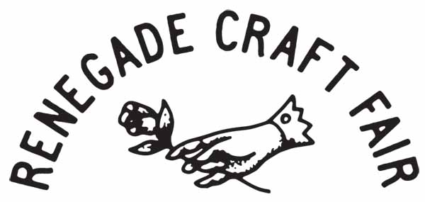 Renegade Craft Fair Logo
