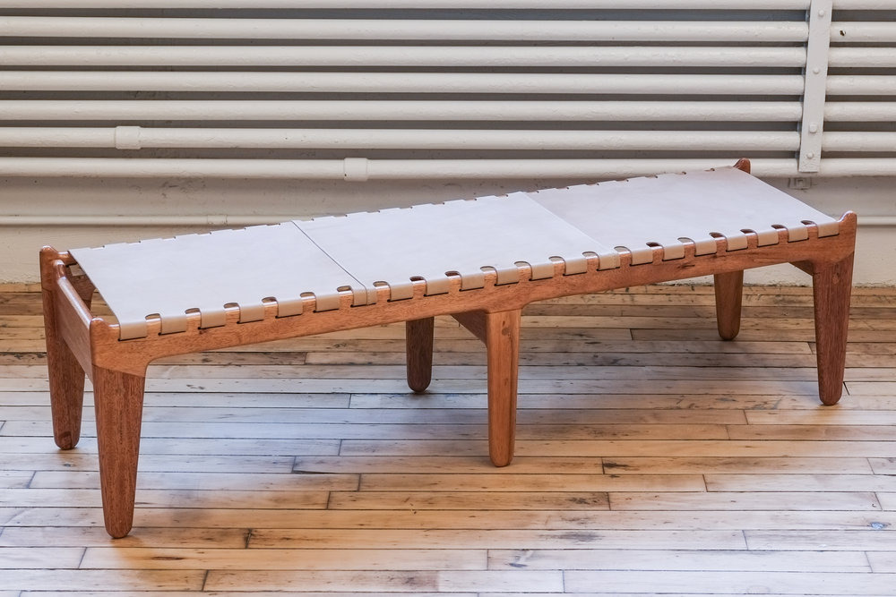 Fumador Bench