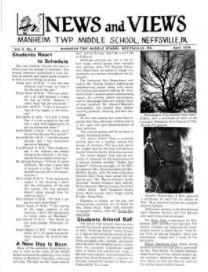 MT MS News Mar 1974