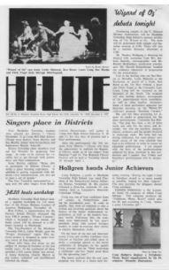 HiLite News Dec 2 1977