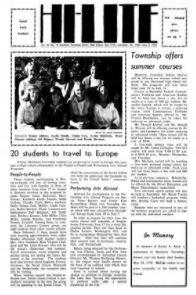 HiLite News June 2 1978