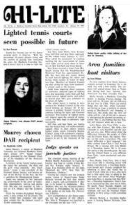 January 21 1977