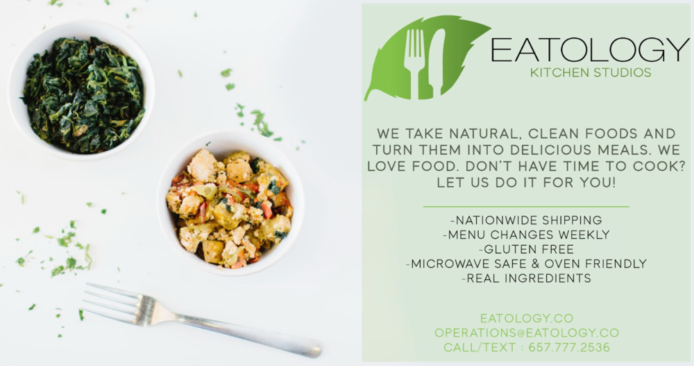 Eatology Graphic / Banner