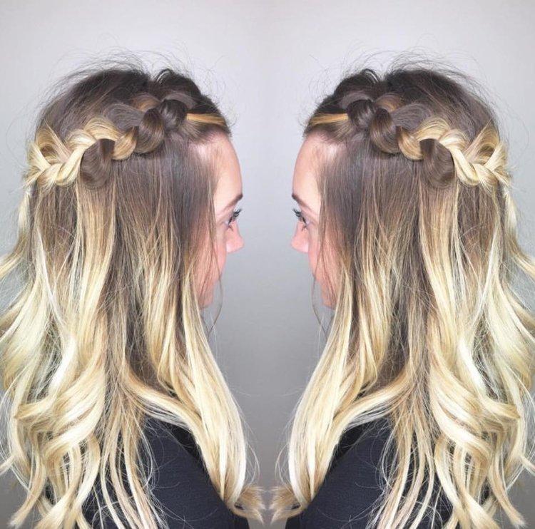 Hair by Ally