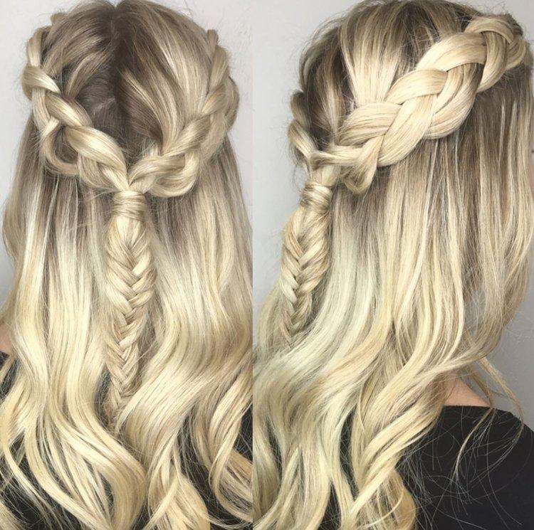 Hair by Jaya