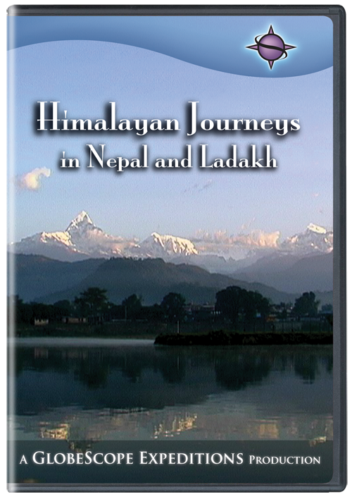 Himalayan Journeys in Nepal and Ladakh