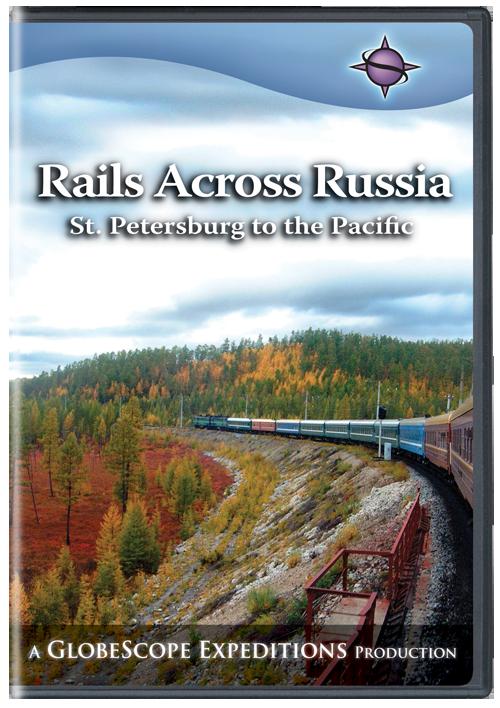 Rails Across Russia