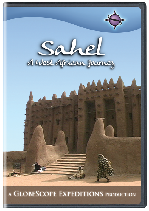 Sahel: A West African Journey