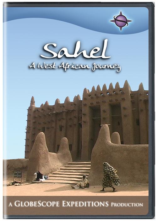 Sahel: A West African Journey