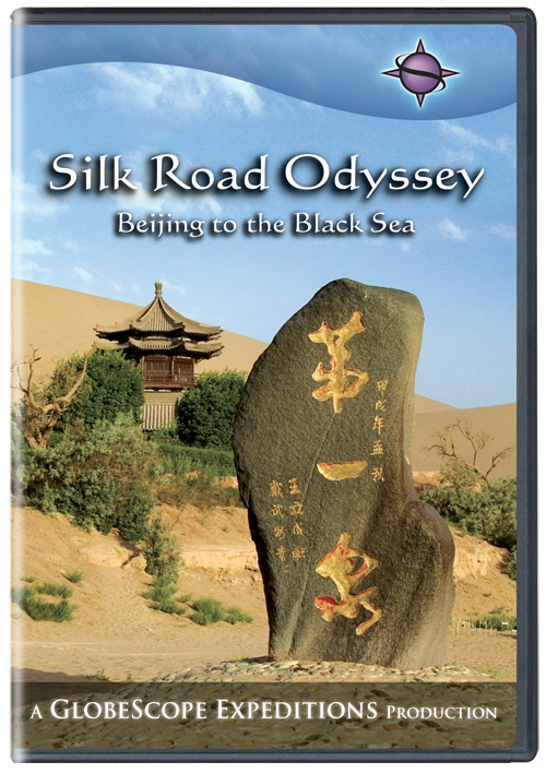 Silk Road Odyssey: Beijing to the Black Sea