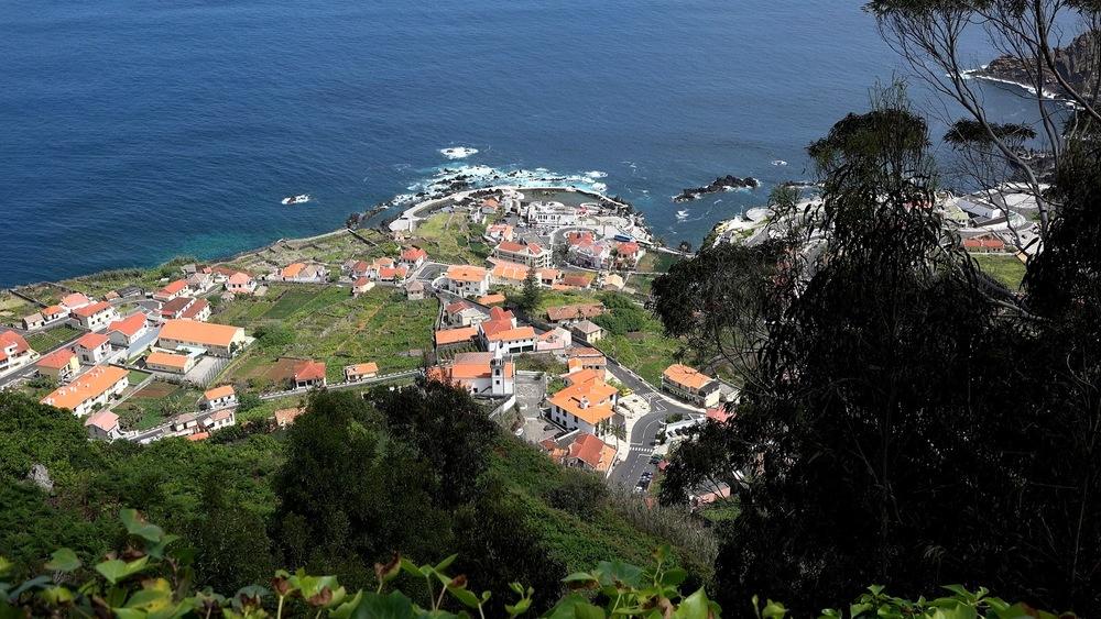 Madeira Sao Vicente Village^