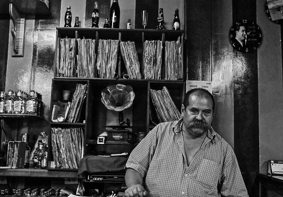 """""""SE HACE CAMINO AL ANDAR""""PORMANUELA GOMEZ"""