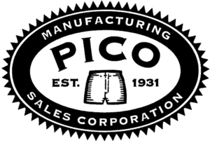PICO Manufacturing Sales Corporation