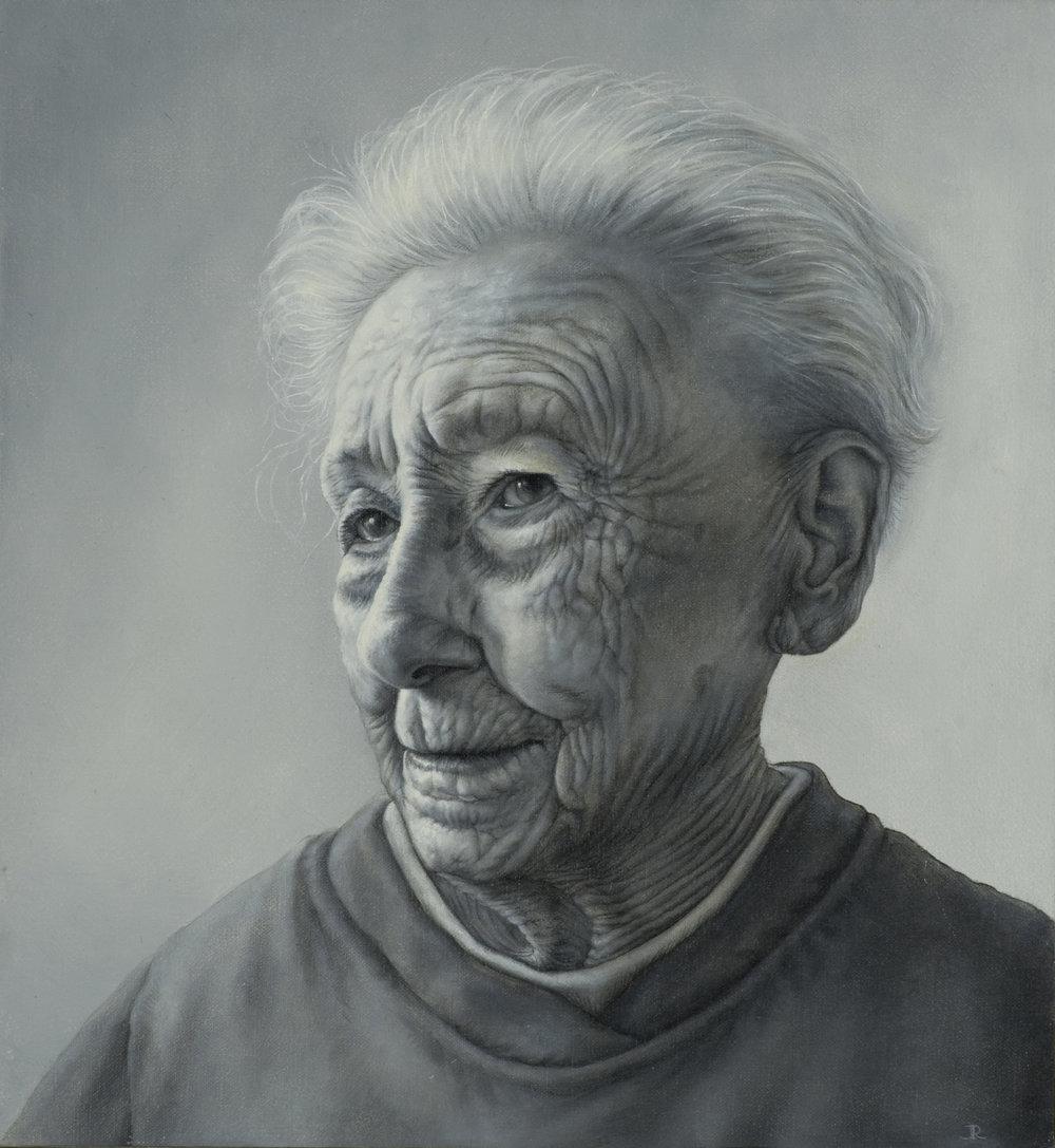 Alice, Born 1916