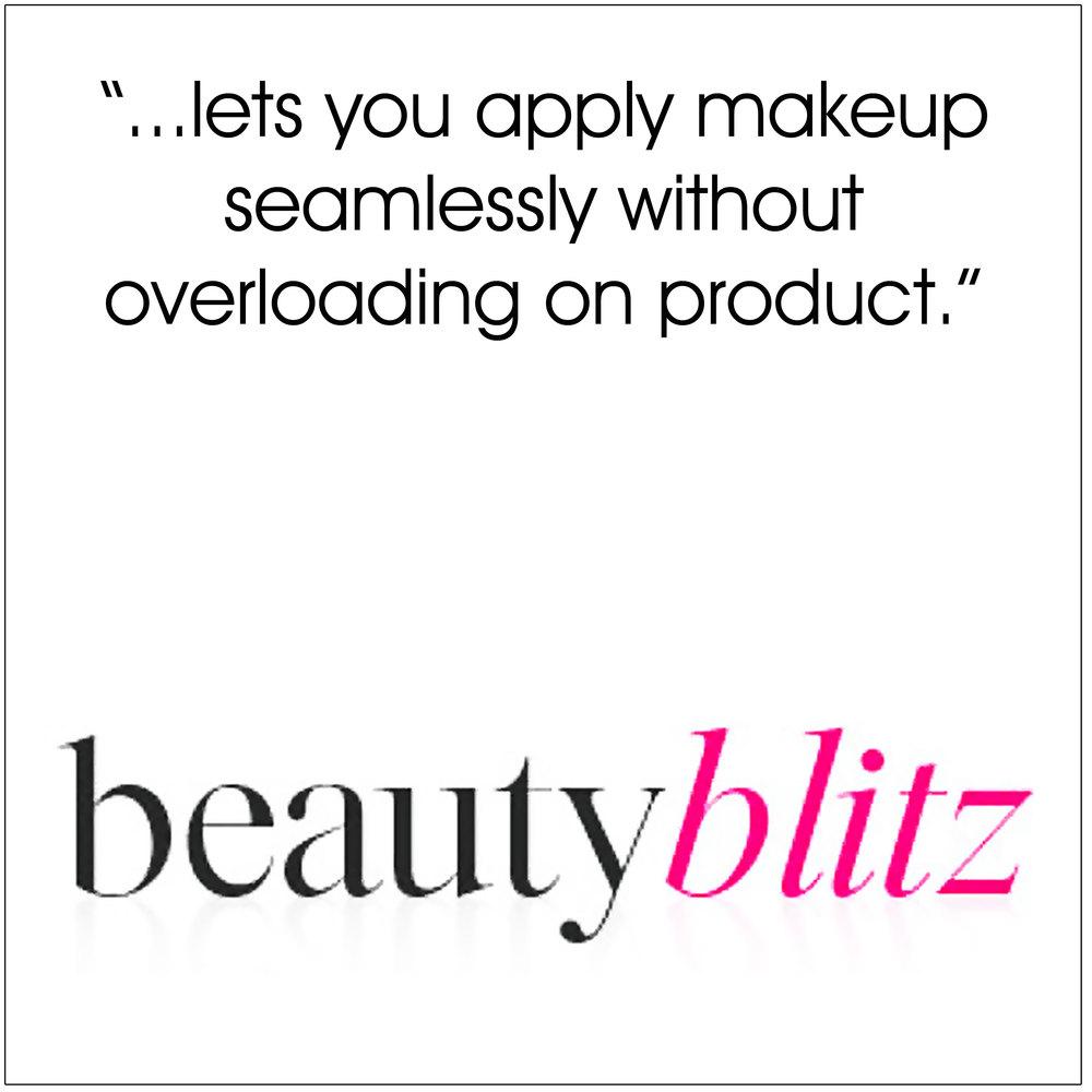 beautyblitz quote