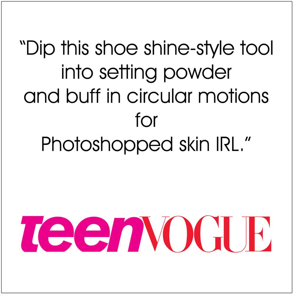 teen vogue quote