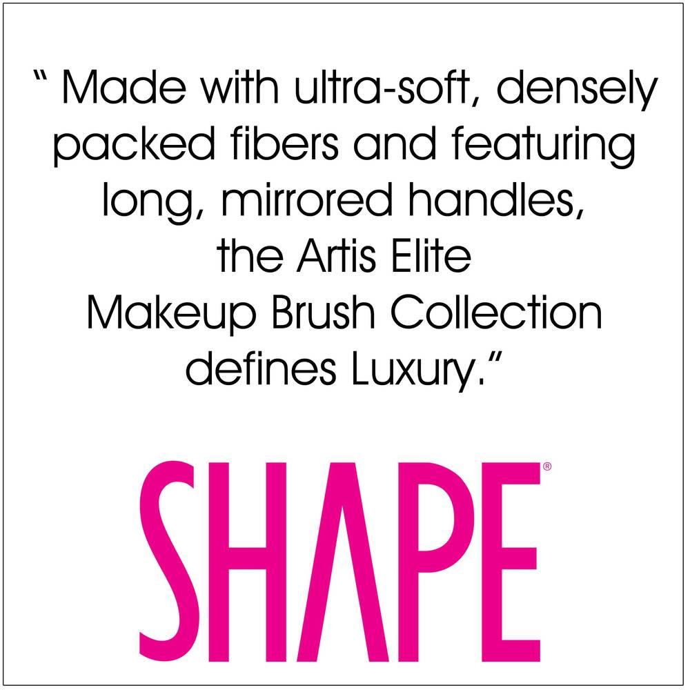 shape magazine quote