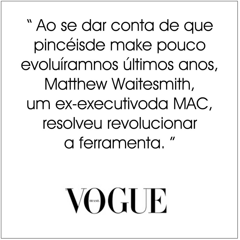 vogue brazil quote